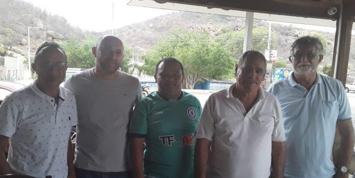 Grêmio Serrano deve disputar Campeonato Paraibano da segunda divisão em Sumé