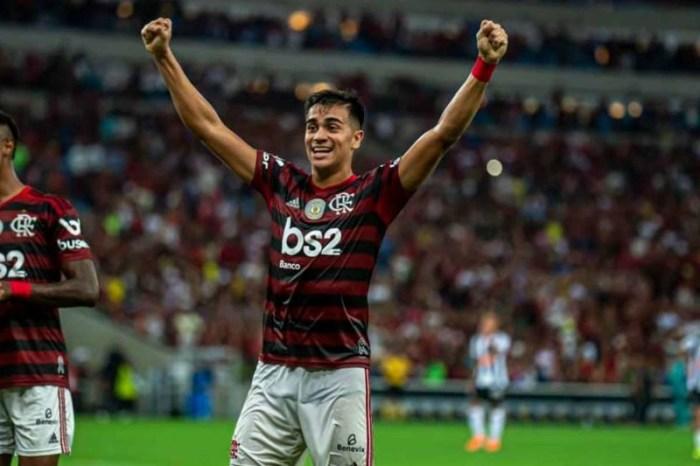 Flamengo deve acertar a venda de meia ao Real Madrid
