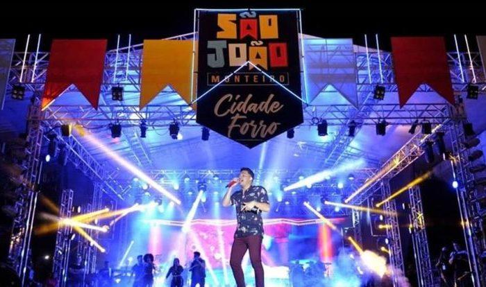 São João de Monteiro 2020 terá o mesmo formato do ano anterior, diz prefeita