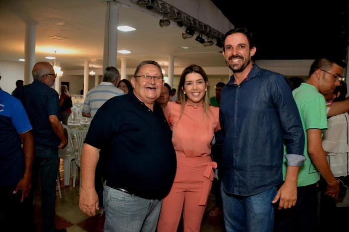 Ex-Secretário na gestão de Edna Henrique anuncia apoio a reeleição de Anna Lorena