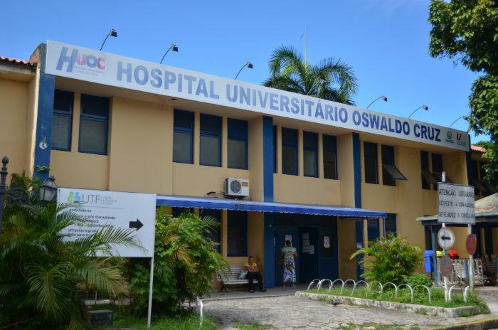 MOÍDOS DA REDAÇÃO: Caso suspeito de coronavírus é investigado em Pernambuco