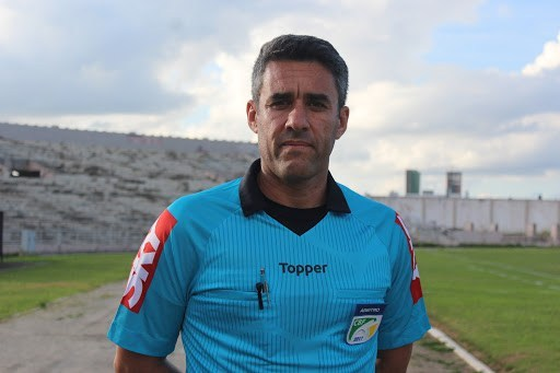 Presidente do sindicato dos árbitros levanta nova suspeita no Paraibano