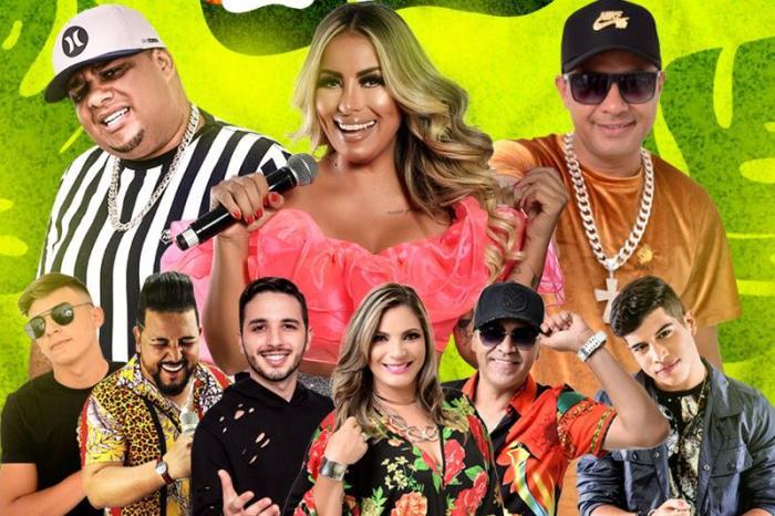 Prefeitura de São João do Tigre anuncia programação oficial do Carnaval 2020