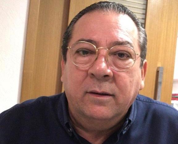 MOÍDOS DA REDAÇÃO: Presidente do Cidadania afirma que não tem mudança de comando do partido em Campina