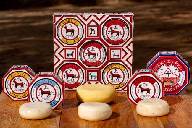 Queijo produzido no Cariri idealizado por Ariano Suassuna é eleito um dos melhores do mundo