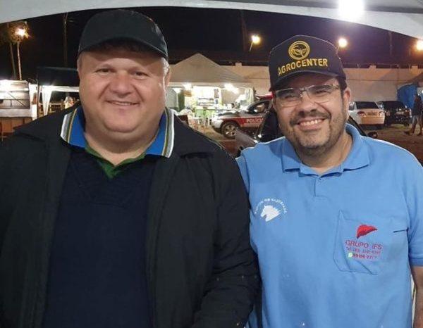 Filho de ex-prefeito é definido como vice de André Gomes nas eleições em Boa Vista