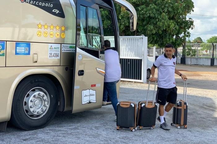 Jogo do Bota-PB da Copa do Brasil é adiado