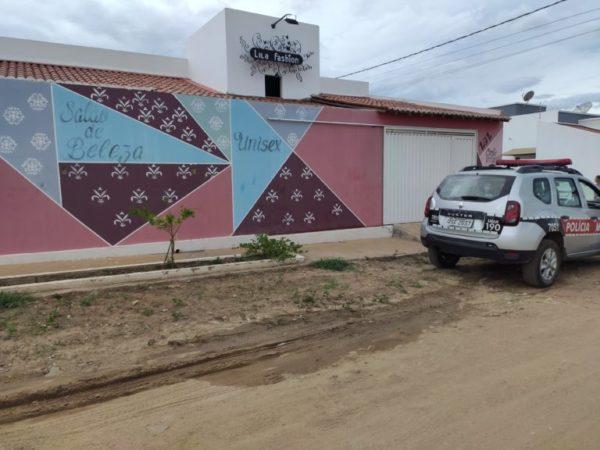 Polícia Militar é acionada e encontra cadáver dentro de residência na cidade de Monteiro