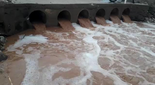 Rios Paraíba e Taperoá apresentam cheia após chuvas caídas na região do Cariri