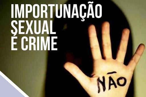 PB registrou mais de 100 casos de importunação sexual