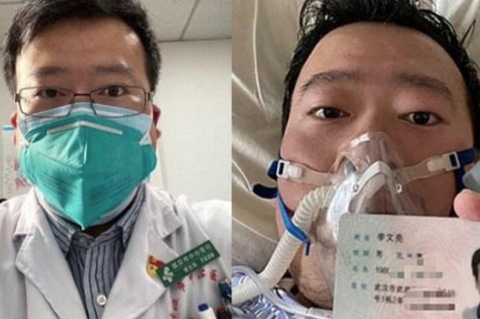 Hospital chinês confirma morte de médico que alertou sobre surto