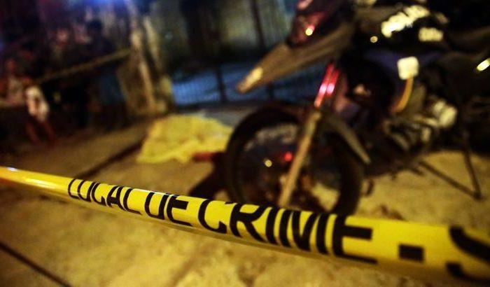 Número de assassinatos cai 19% no Brasil em 2019