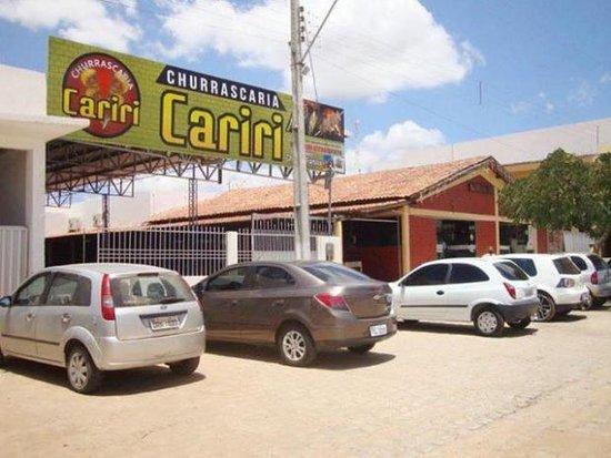 Churrascaria Cariri confirma realização da Tarde de Aleluia em Monteiro