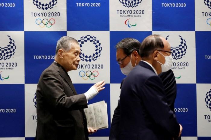 Olimpíada de Tóquio é remarcada para julho de 2021