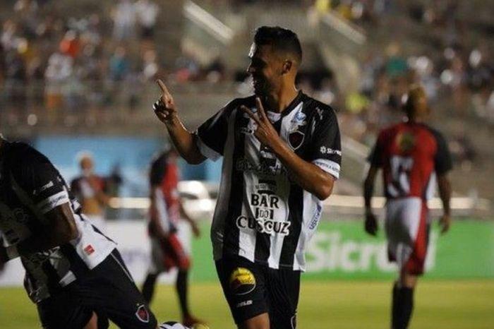 CBF suspende Copa do Nordeste por conta do Coronavírus