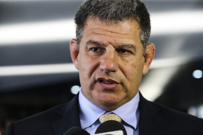 Ex-ministro de Bolsonaro, Bebianno morre no RJ