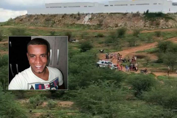 Homem é assassinado com requintes de crueldade em cidade do Cariri paraibano