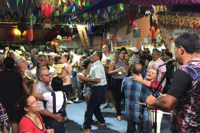 Coronavírus: Tradicional Forró na Vila em Campina Grande é cancelado