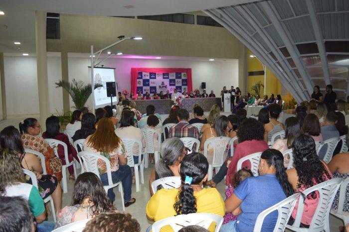 Sextou com elas: Prefeitura homenageia mulheres na II Mostra de Mulheres Sumeenses