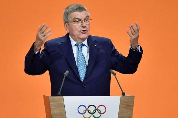 Dirigentes italianos pedem o adiamento dos Jogos Olímpicos