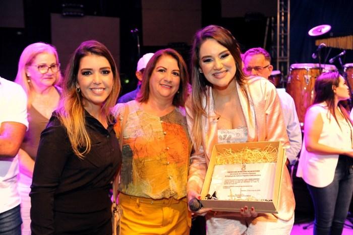 Festival de Cultura do Cariri registra recorde de público em noite de grandes atrações