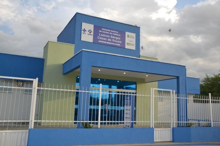 Secretaria de Saúde de Monteiro informa sobre programação de atendimento de fim de ano nas UBSs