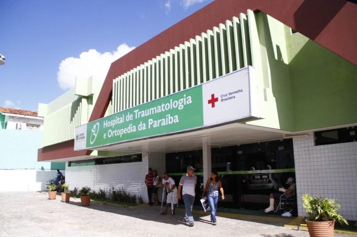 Prefeitura de João Pessoa anuncia reabertura de dois hospitais