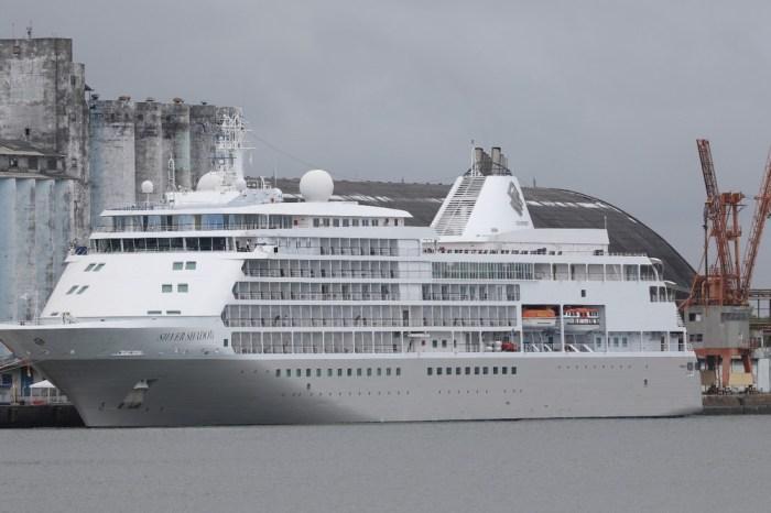 Corona Vírus: 2º passageiro de cruzeiro é isolado no Recife