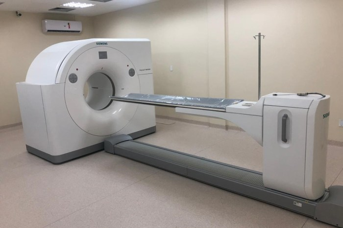 Pacientes do SUS na Paraíba podem fazer exames com PET Scan