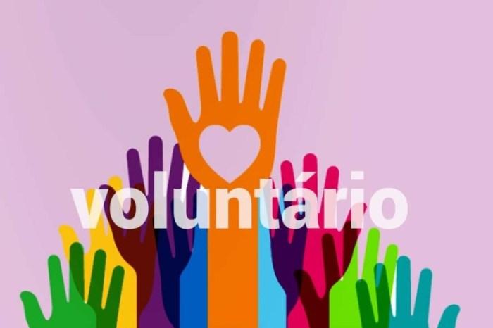 Secretaria de Desenvolvimento social reabre cadastro de trabalhadores voluntários