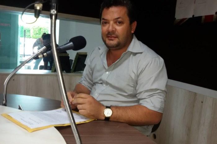 Ex-vereador Paulo Sérgio anuncia filiação no Cidadania e apoio à reeleição de Anna Lorena