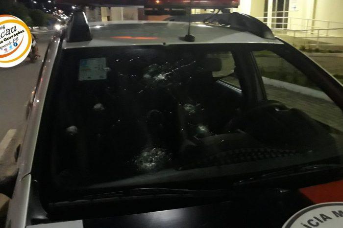 Policial militar é baleado durante tentativa de assalto a mercadinho no Cariri