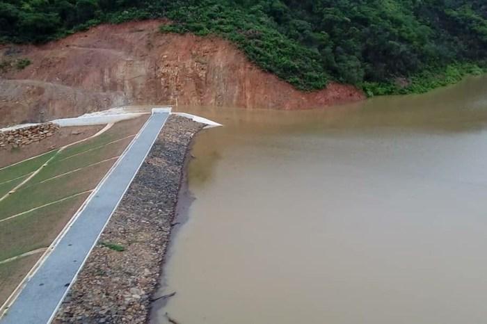 Barragem tem risco de rompimento na PB e pode alagar cidade