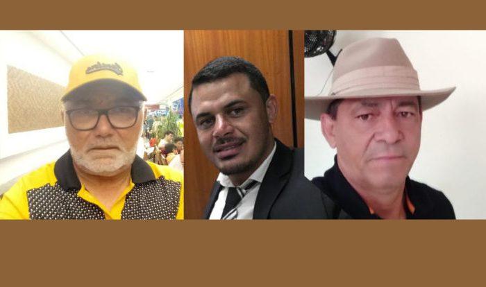 Lideranças da oposição em Caraúbas se filiam no MDB, mas sem nome de candidato a prefeito