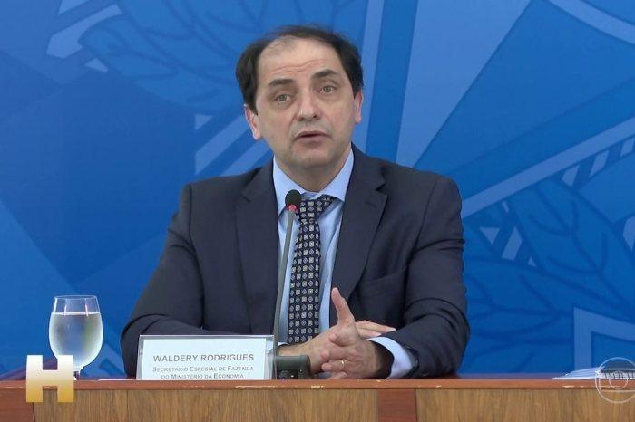 Governo propõe R$ 127,3 bi para socorrer estados e municípios
