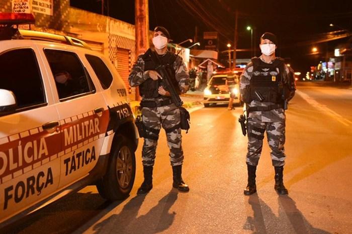 198 denúncias de aglomerações são registradas na Paraíba