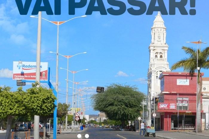 Prefeitura de Monteiro emite orientações sobre pico da curva de contágio do Covid-19