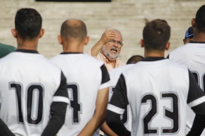 Botafogo-PB admite dificuldade para pagar os salários de junho