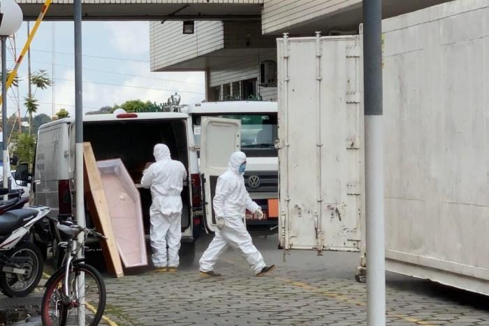 Covid-19: Brasil tem mais de 3,3 mil mortes e 50,5 mil casos