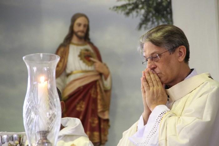 MOÍDOS DA REDAÇÃO: Arcebispo emérito da Paraíba Dom Aldo Pagotto morre aos 70 anos