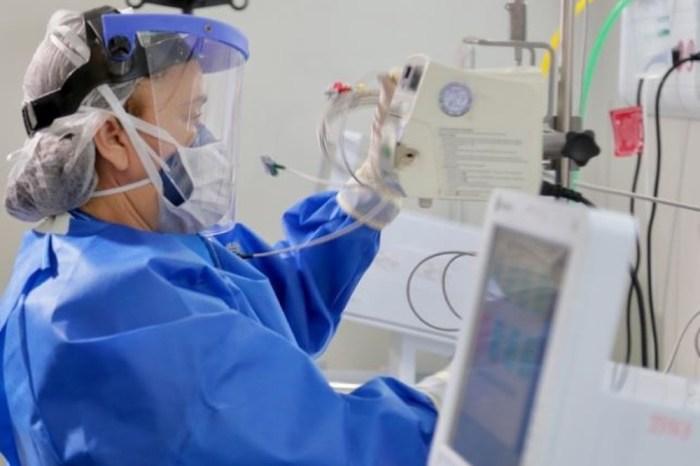 Paraíba tem 47 pacientes na fila de espera por leitos Covid-19