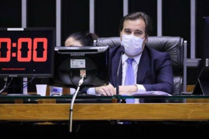 Câmara aprova auxílio emergencial a estados e municípios