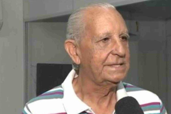 Morre aos 83 anos o jornalista e escritor paraibano Wills Leal