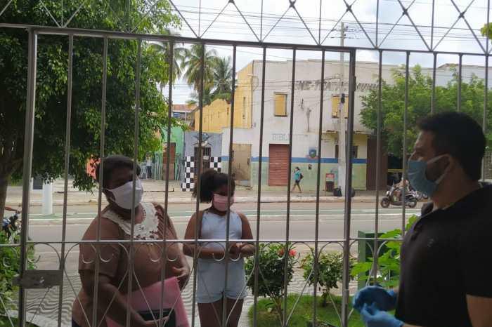 Prefeitura de Sumé continua auxiliando cidadãos na regularização do CPF