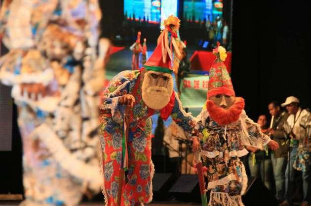 Festival do Folclore de Olímpia será em formato digital