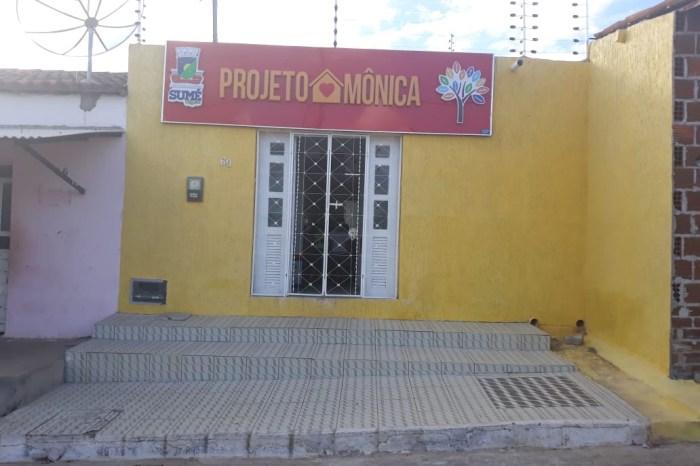 SUMÉ: SCFV e Projeto Casa Mônica organizam volta às atividades de forma remota e online
