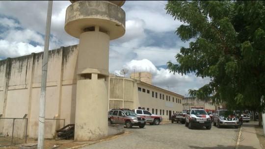 Paraíba registra primeira morte de detento por Covid-19