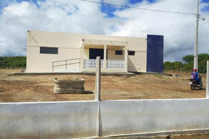 Unidades de Saúde de Sumé recebem melhorias e município ganha mais uma ubs