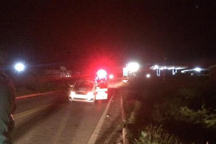 Jovem morre vítima de colisão entre motocicleta e carroça em Monteiro