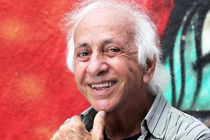 Ator Flávio Migliaccio morre aos 85 anos em Rio Bonito